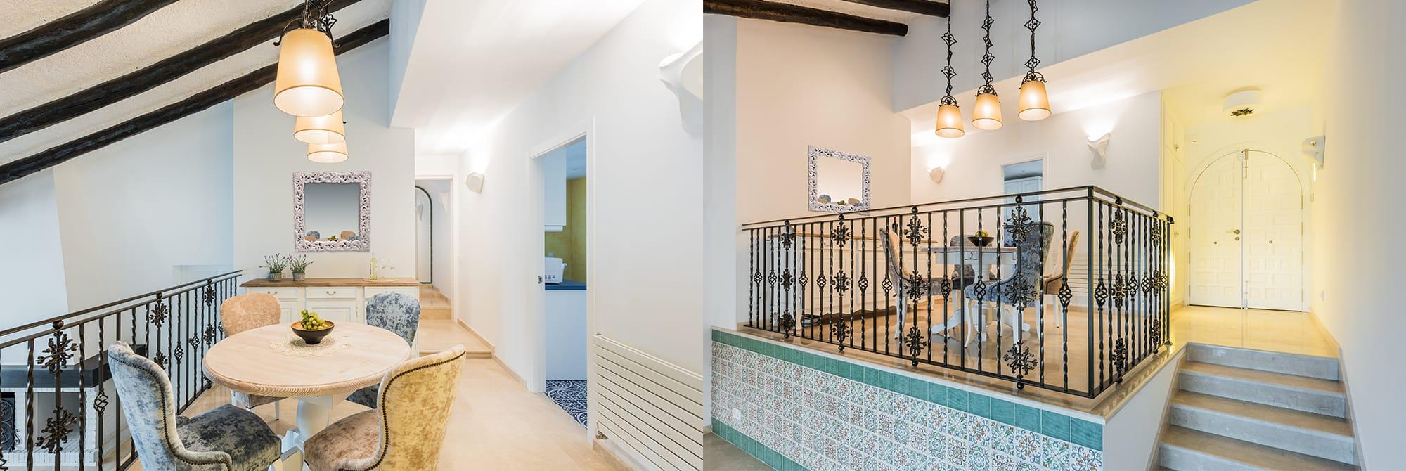 villa for sale El Rosario