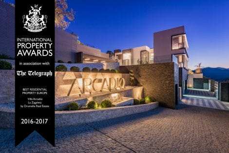 "The ""Oscars"" of the Real Estate World – The International Property Awards."