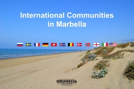 International Communities in Marbella.