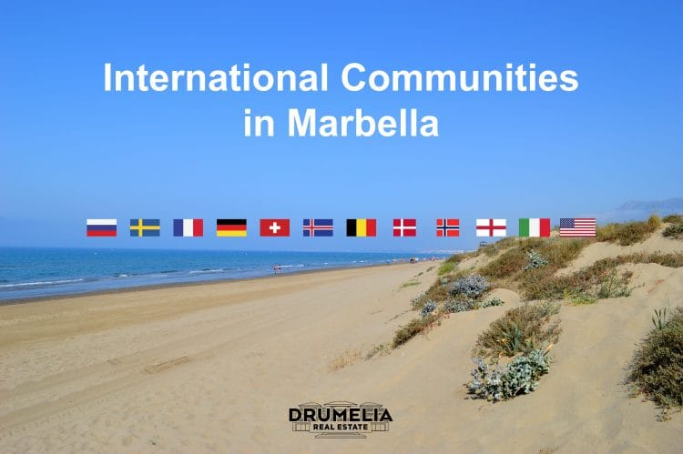 international communities in marbella
