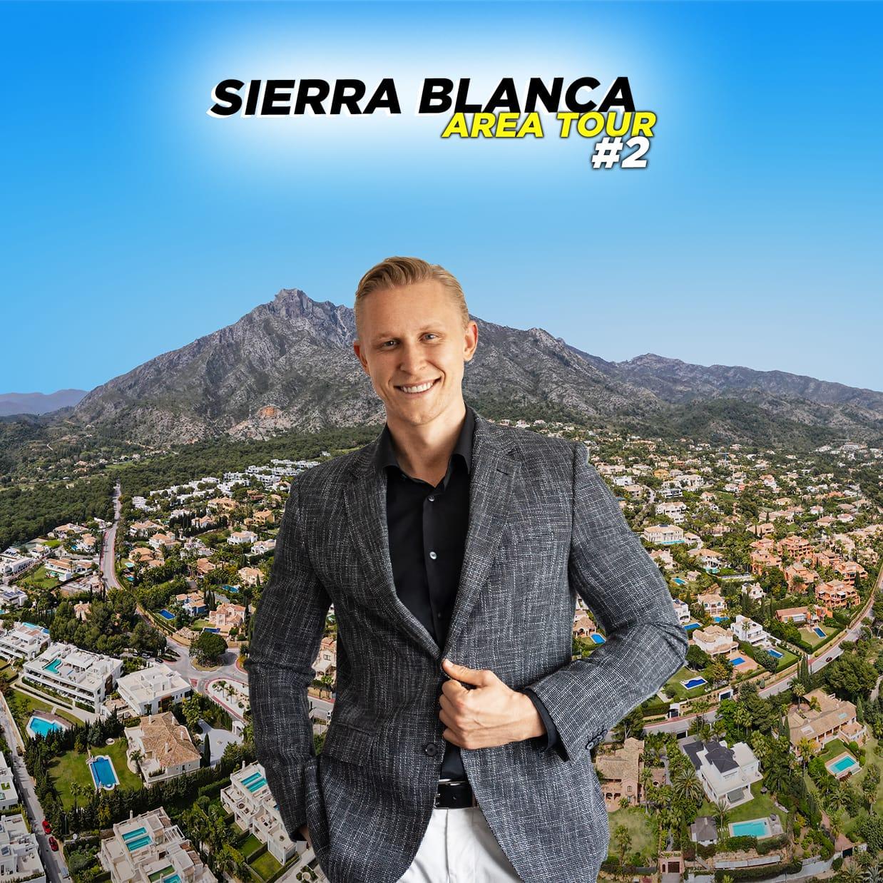 La comunidad cerrada más prestigiosa de Marbella: Sierra Blanca