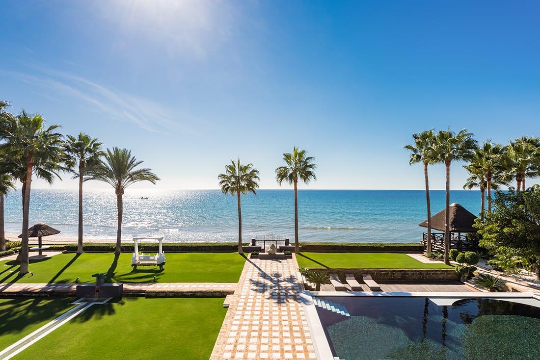 Dom na Prodažu v Torre Monteros Playa