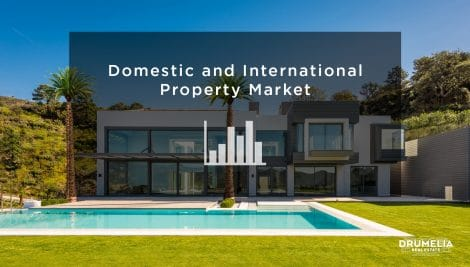 Domestic and International Property Market.