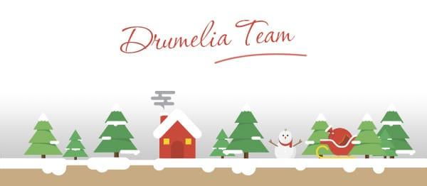 Drumelia Team
