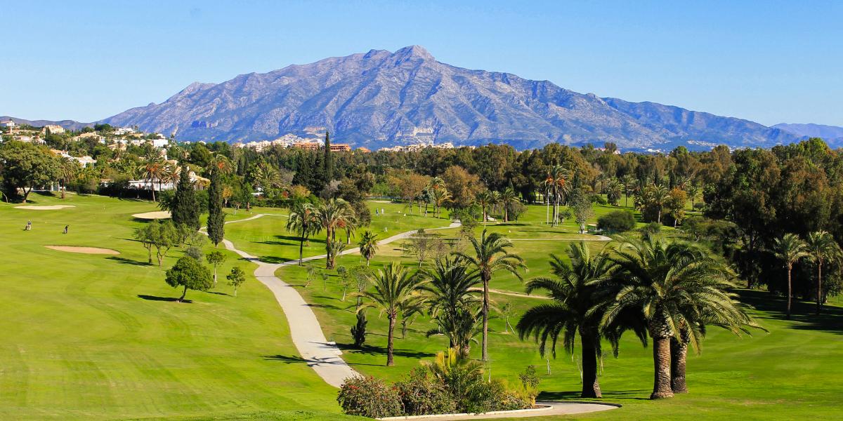 El Paraiso Golf Club Marbella