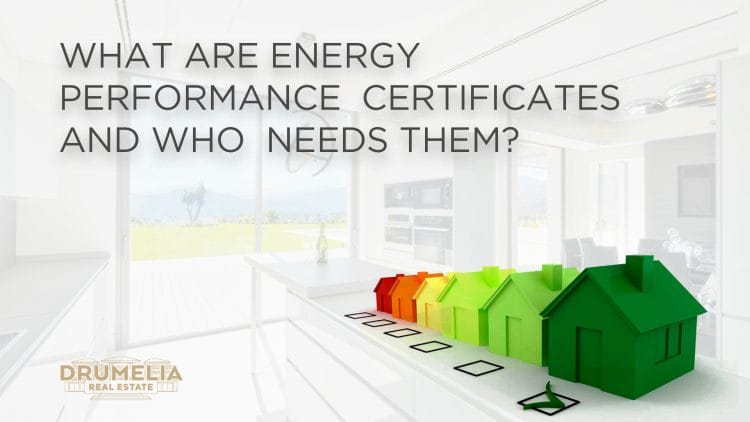 In line with other European countries, Spain has introduced a law obliging property owners to get energy efficiency certificates (EPC) before they can sell or rent their homes.