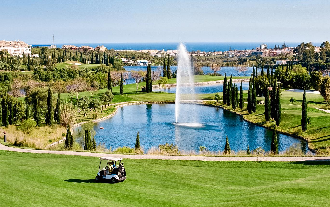 Flamingos Golf Club Marbella