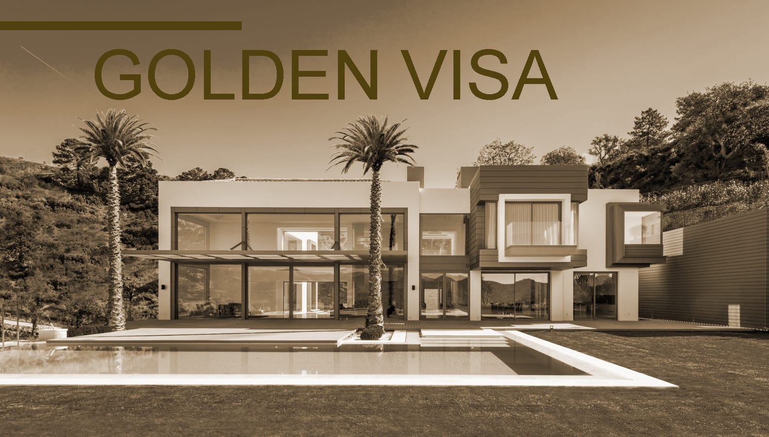 How to Get the Golden Visa in Spain. Essential Rules of Real Estate ...