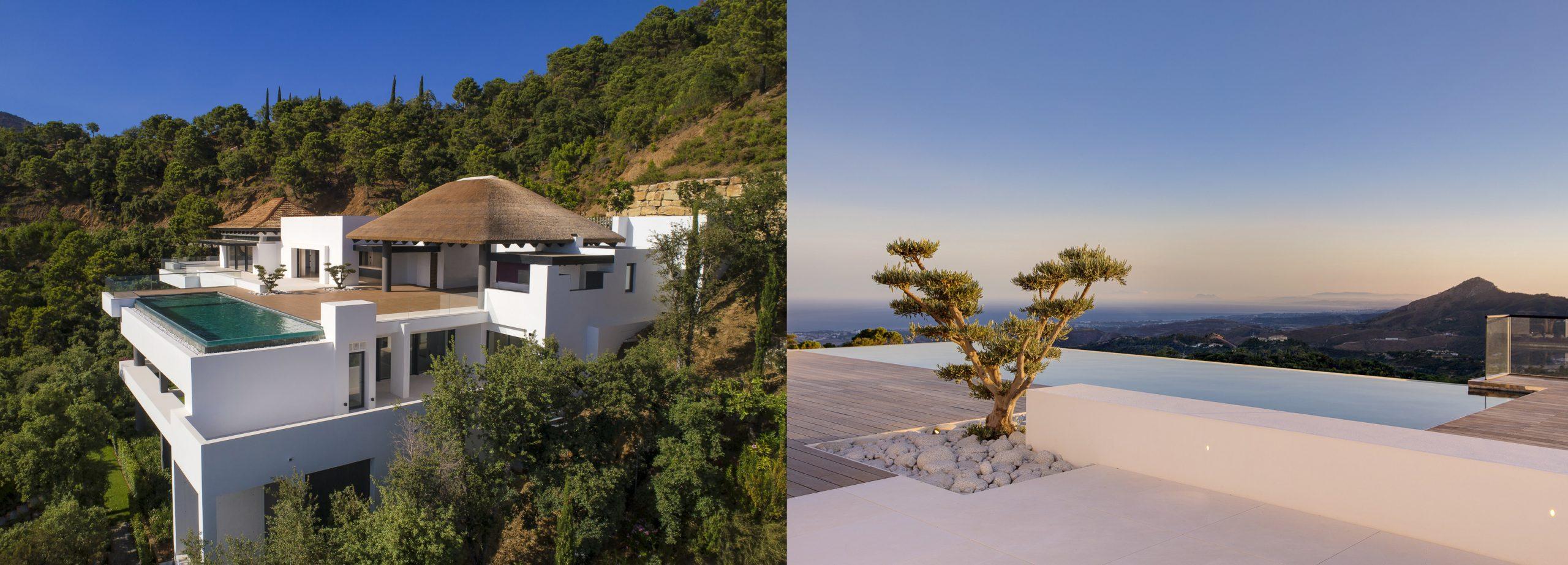 Villa i La Zagaleta €16.000.000