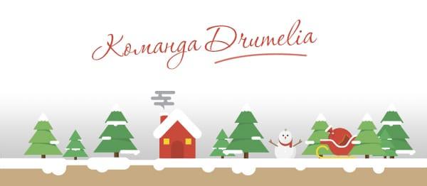 Komanda Drumelia