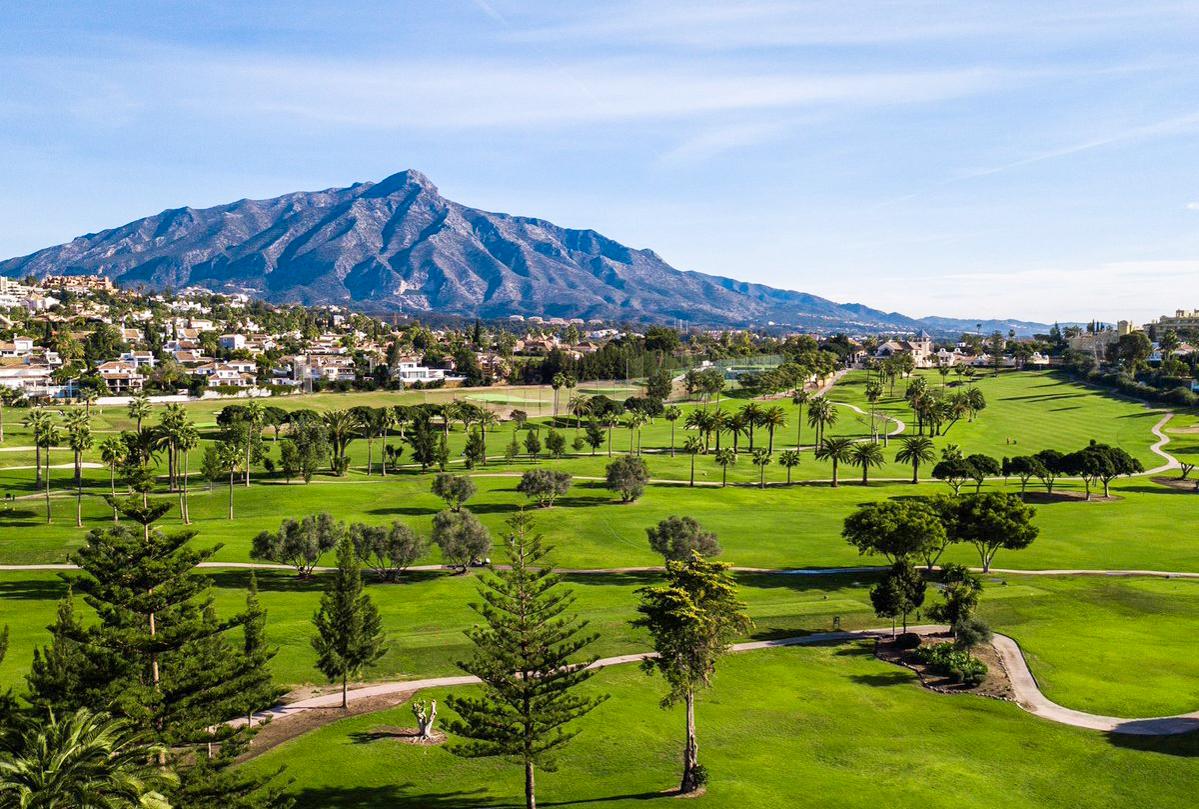 Los Naranjos Golf Club in Marbella