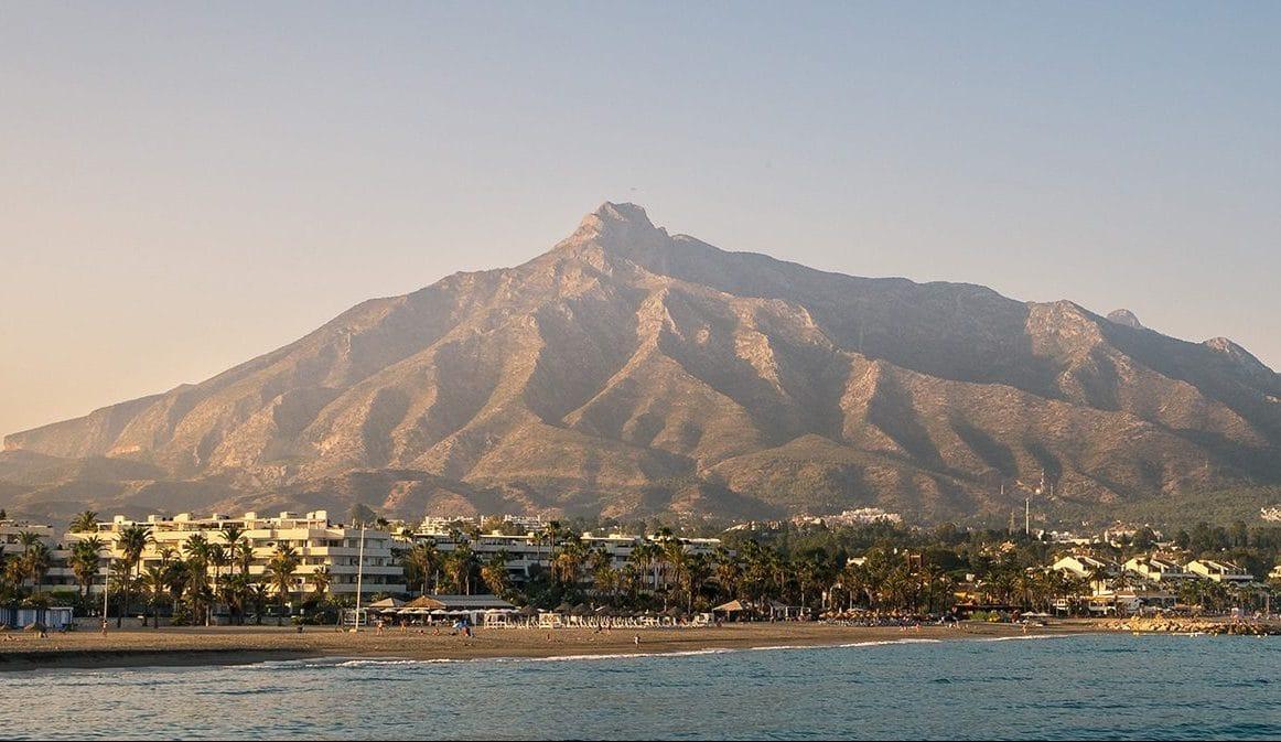 EL clima en Puerto Banus, Marbella