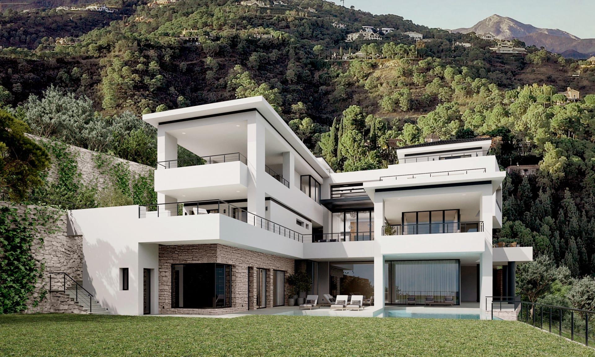 Taxes et coûts d'achat pour acheter une propriété à Marbella, Espagne