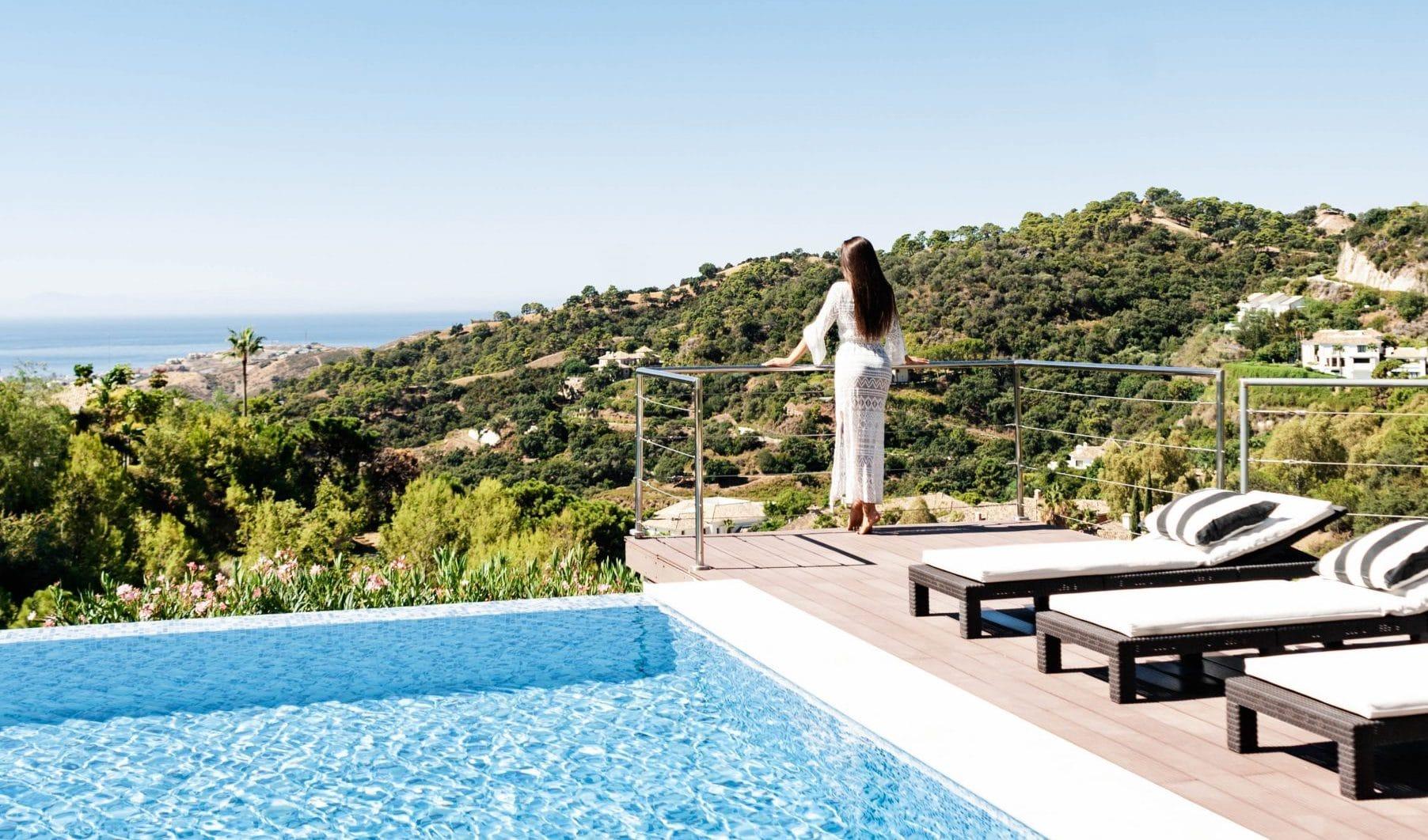 Modern Villa in Zagaleta, Marbella