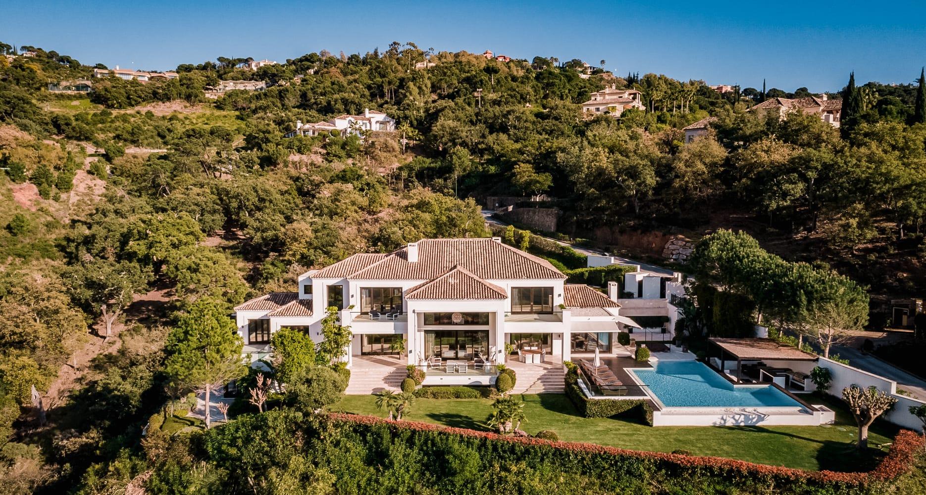 Villa in Zagaleta, Marbella
