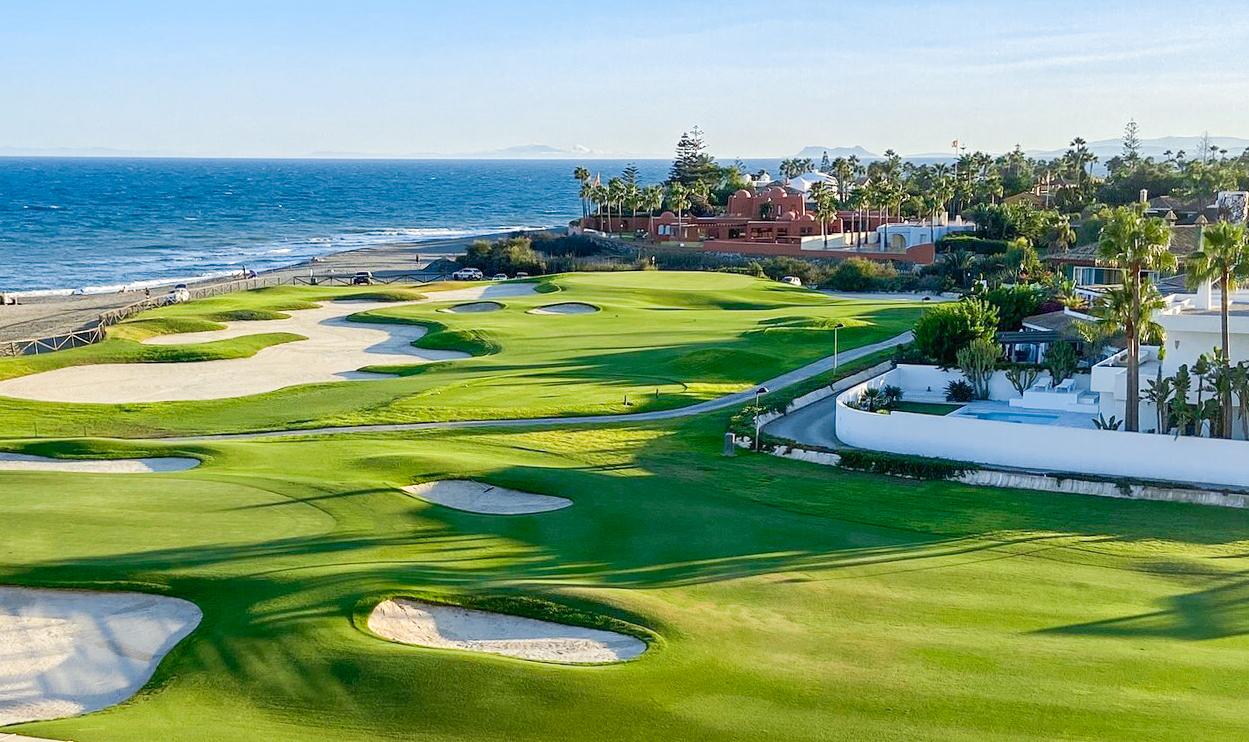 Real Club de Golf de Guadalmina