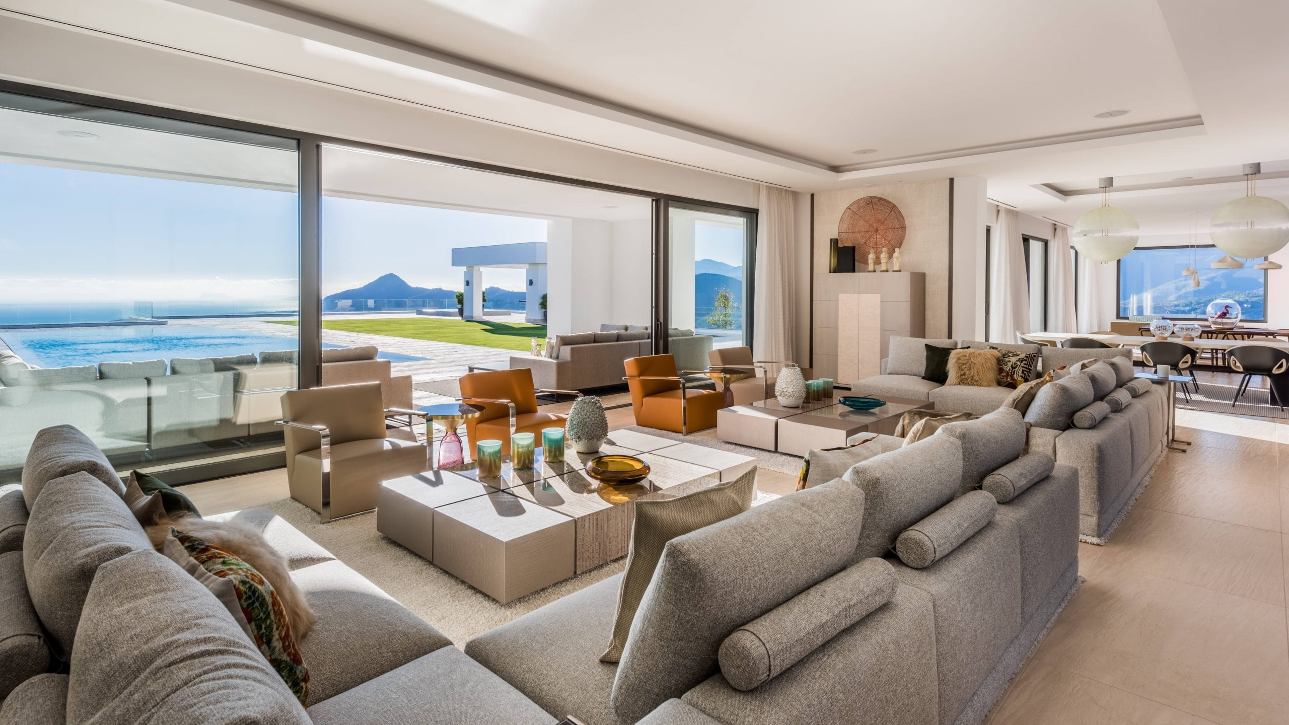 Sensational New Ultra Modern Villa in Zagaleta, Benahavis