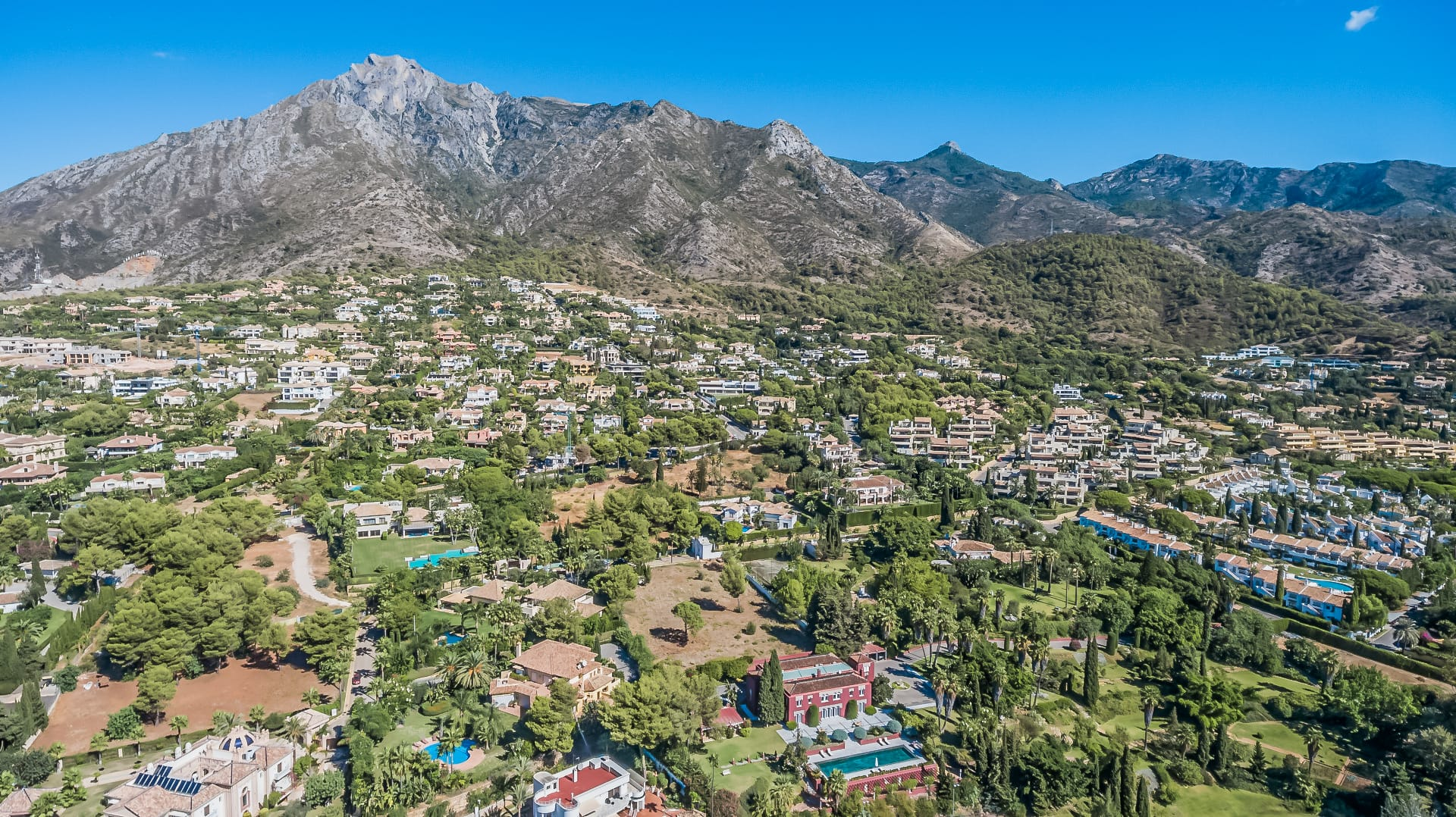 Sierra Blanca, Marbella Golden Mile