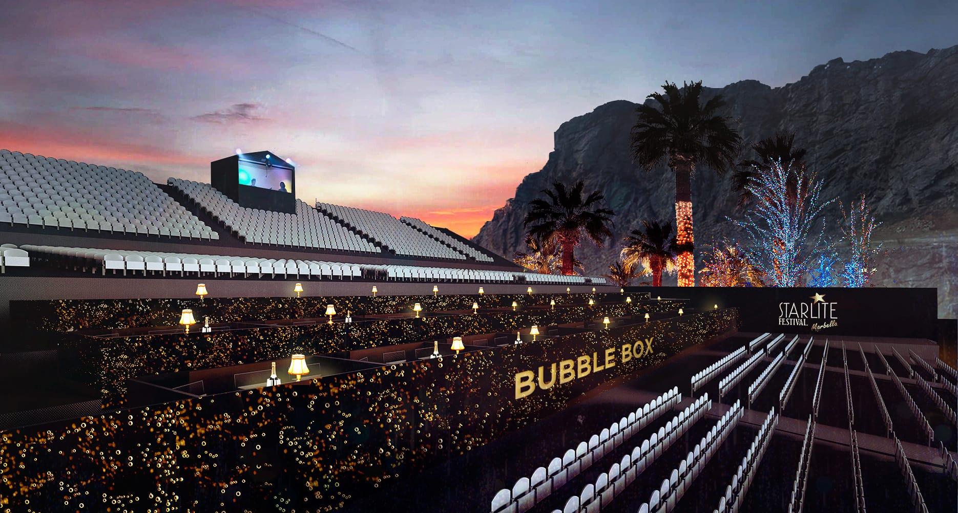Starlite Marbella Festival
