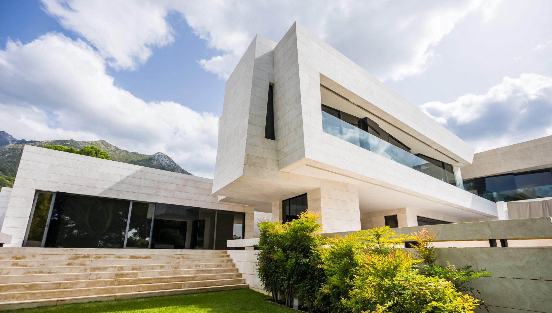 Top 5 Best Architects in Marbella