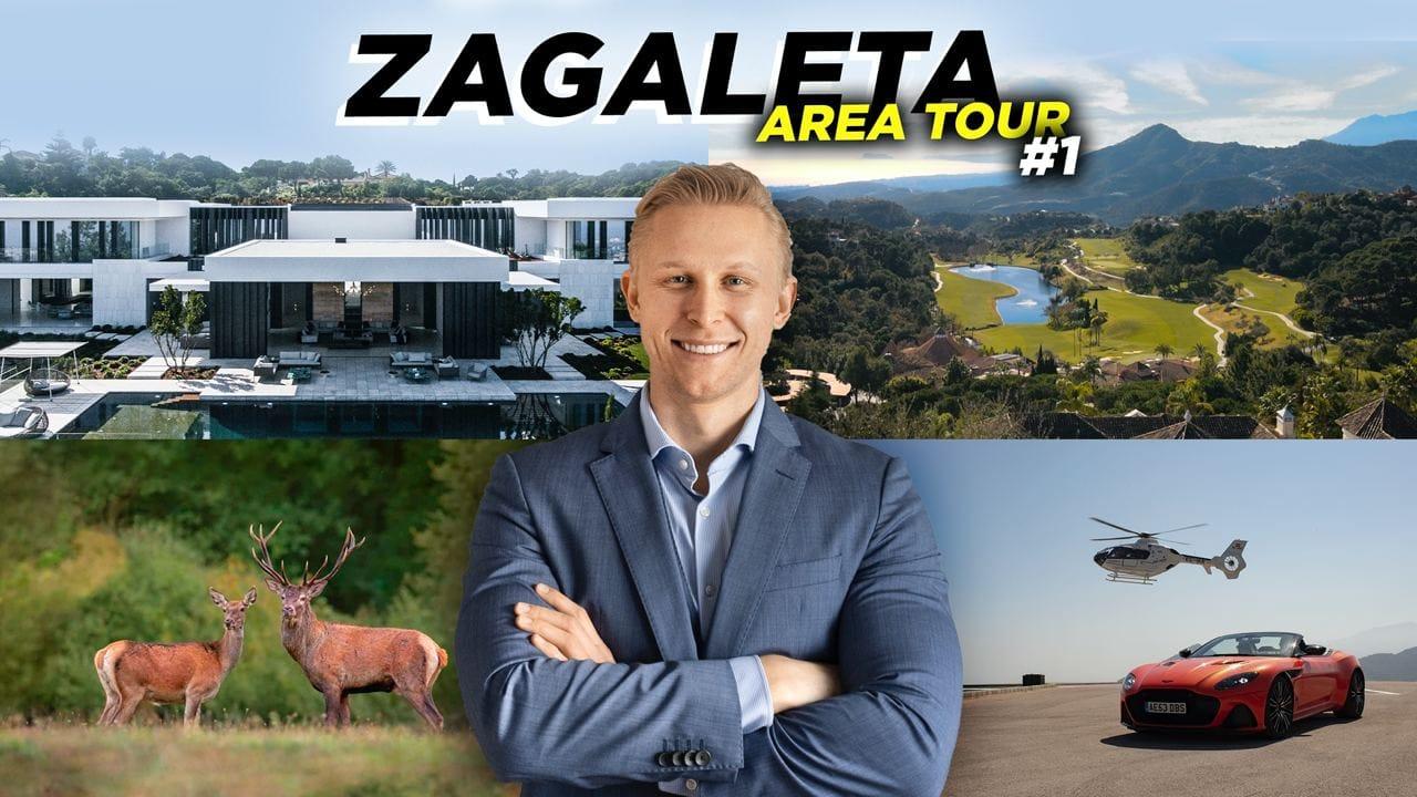 Zagaleta Area Tour